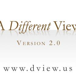 A Different View - Version 2.0